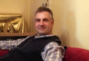 Γιάννης Μαραγκουλης