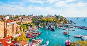 διακοπές Τουρκία
