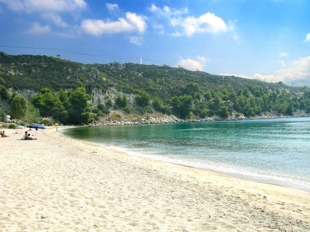 Chalkidiki Nikiti, Agios Ioannis panoramio