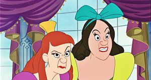 Cinderella sisters