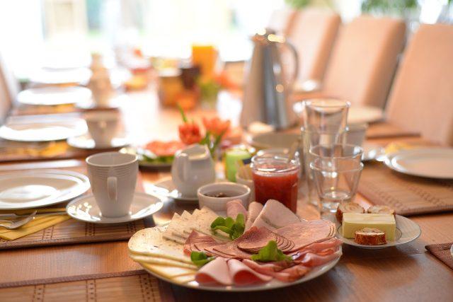 αλλαντικα πρωινού