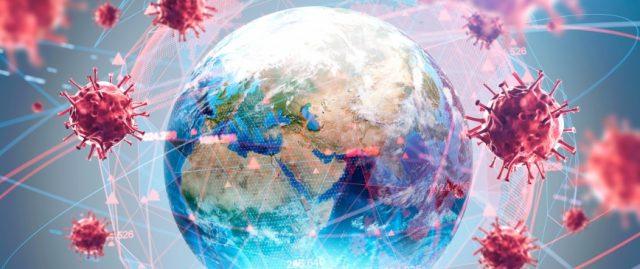 ιοί και περιβάλλον