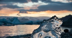 Πάγοι που έλιωσαν