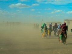 κλιματική αλλαγή - αφρική - κλιματικές αλλαγές