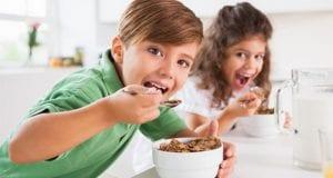 παιδια πρωινο