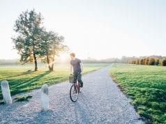 τουρισμός ποδήλατο
