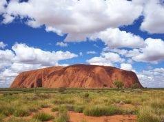 Αυστραλία, Ουλούρου