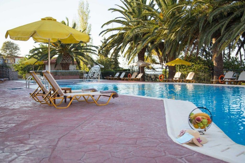 Sunrise Resort Hotel 7