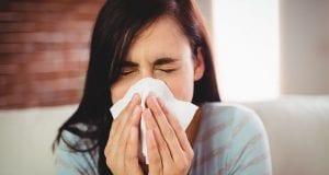 κορονοϊός ή γρίπη
