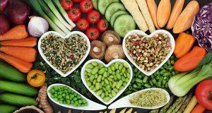 τροφές που φέρνουν χαρά