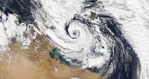 cyclone qendresa