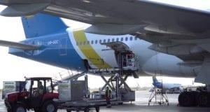 Φόρτωση αεροπλάνου