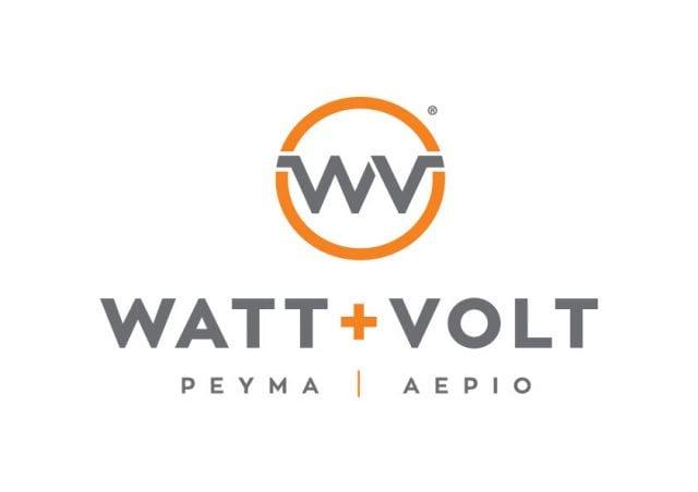 logo wattvolt