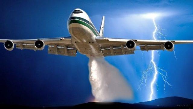 tropopoiisi kairou me aeroplana