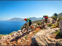 Λέρος Bike Friendly Destination