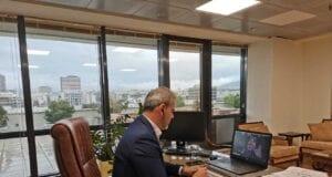 Δημήτρης Φραγκάκης WTTC 2