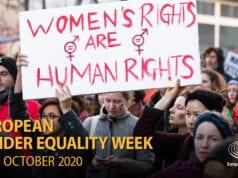 Ευρωπαϊκή Εβδομάδα Ισότητας Φύλων