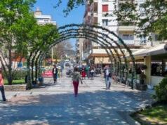 Σέρρες πλατεία