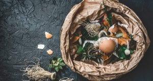 απόβλητα τροφίμων