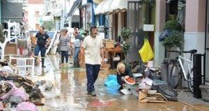 πλημμυροπαθείς