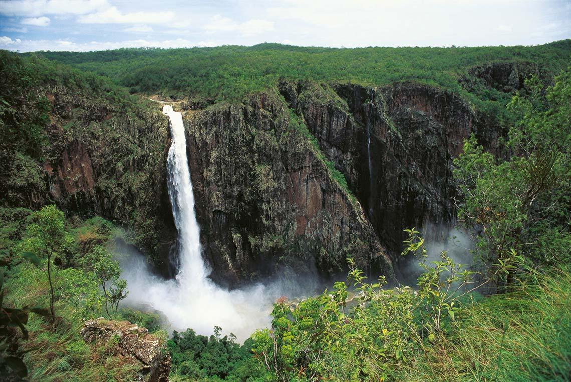 Girringun National Park