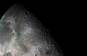 NASA Σελήνη EPA