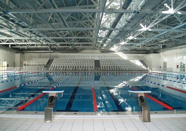 Κολυμβητήριο Δήμου Αθηναίων