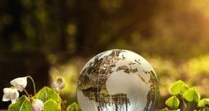 παγκόσμια βιοποικιλότητα