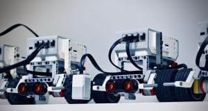 ρομποτική