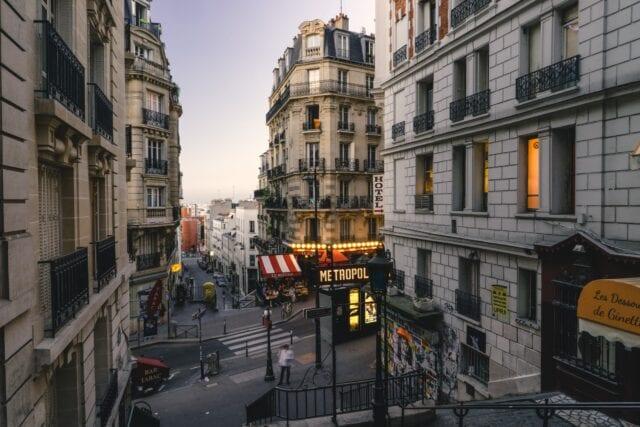 Παρίσι Γαλλία