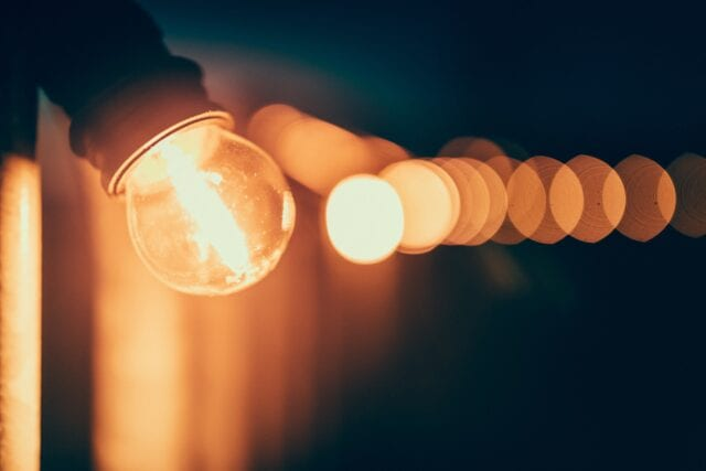 Ηλεκτρική Ενέργεια