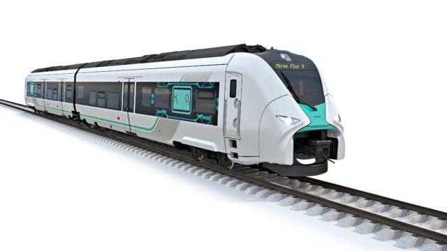 Siemens Eenegy & Siemens Mobilty με κοινά πλάνα για τρένα υδρογόνου