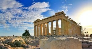 καλοκαίρι Ελλάδα