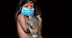 κορονοϊός Αμαζόνιος
