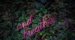 αναπνοή