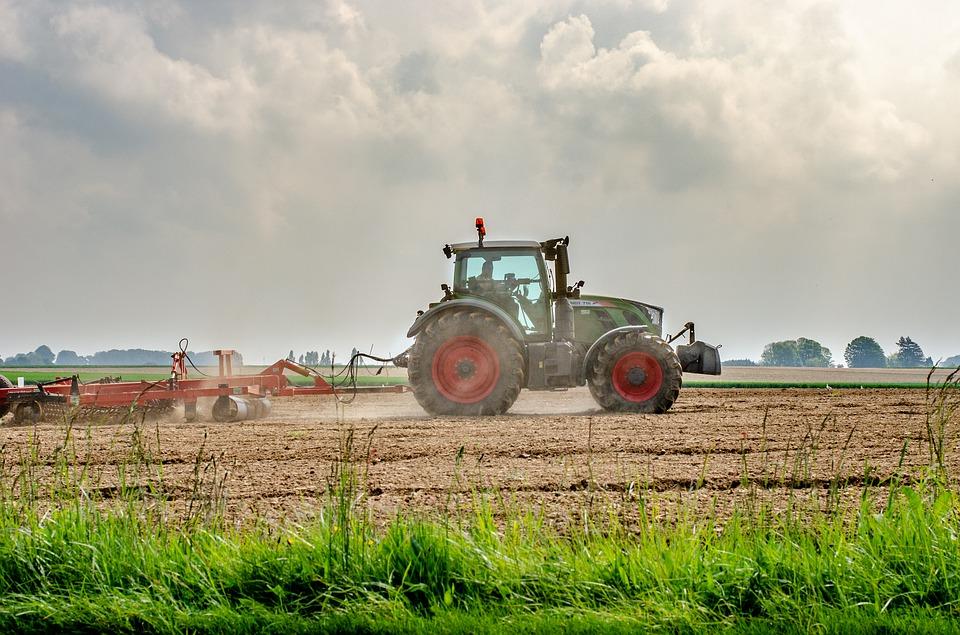 γεωργία νιτρώδες οξείδιο