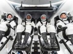 διάστημα NASA