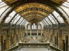 μουσείο φυσικής λονδίνο