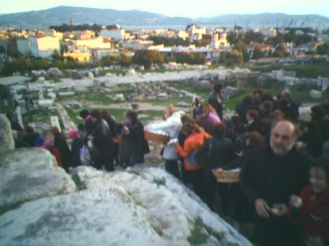 Agelastos Petra Eleysina 21 11 2006