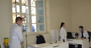 Κοινωνικό Ιατρείο Δήμου Αθηναίων
