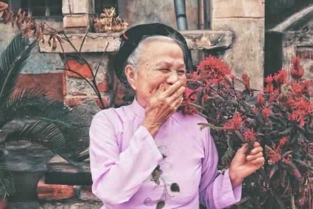 ηλικιωμένοι και τεχνολογία