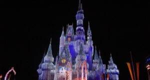 Χριστούγεννα Disney
