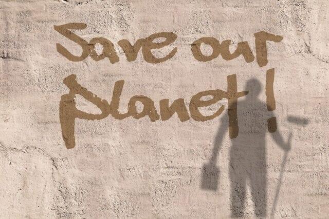 Πλανήτης περιβάλλον