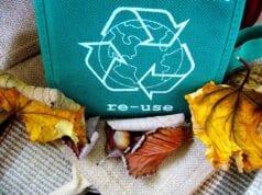 ανακύκλωση και επαναχρησιμοποίηση