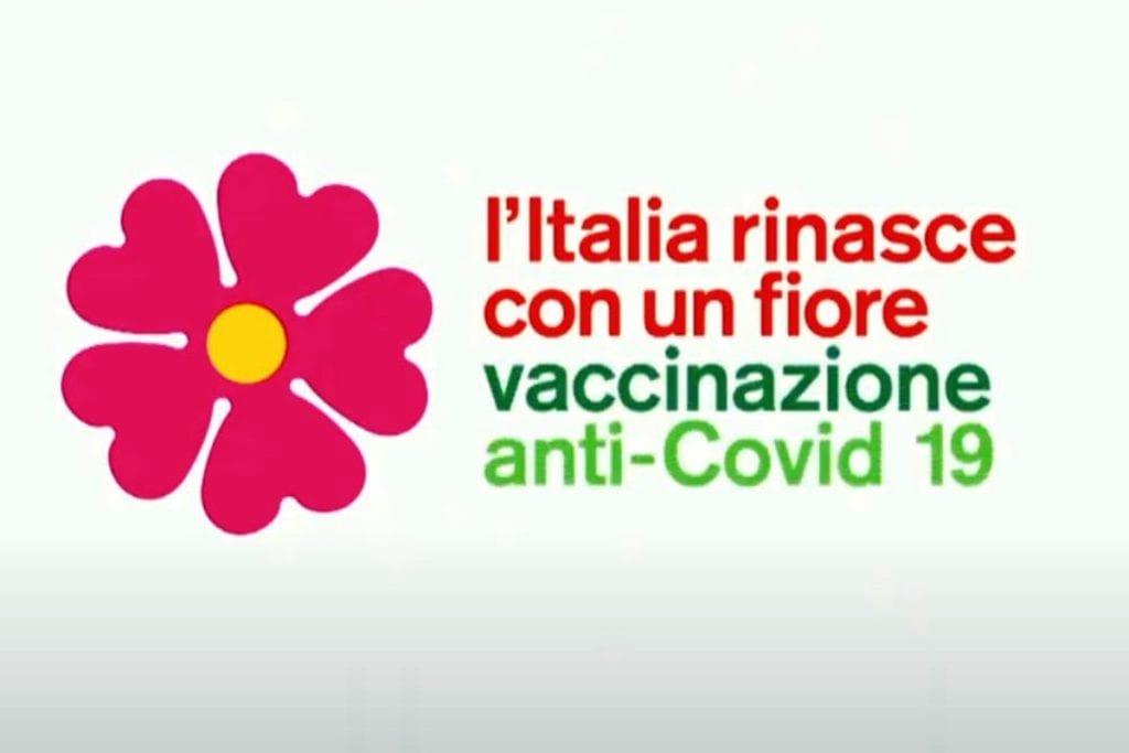 Ιταλικό σύμβολο εμβολιασμών