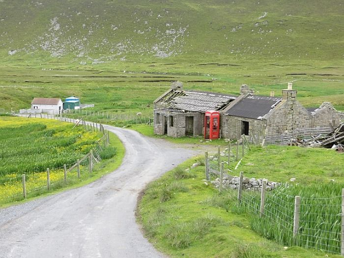 Σκωτία Φούλα