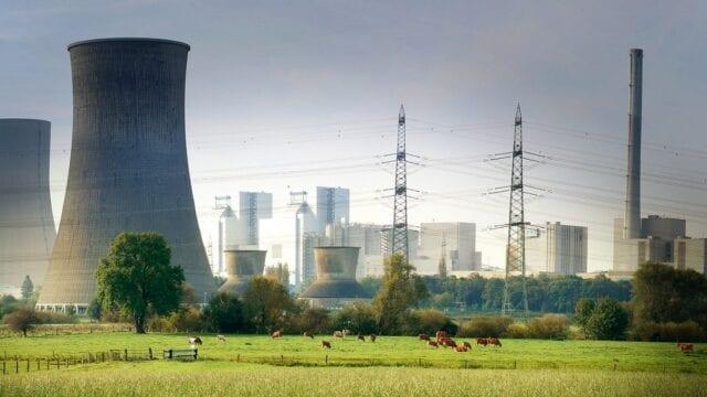 εργοστάσιο πυρηνική σύντηξη