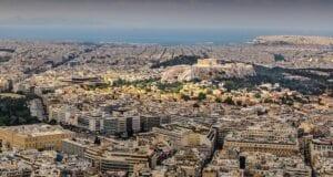 κτηρια Αθήνα