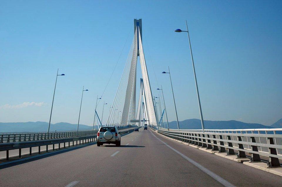ρίο γέφυρα