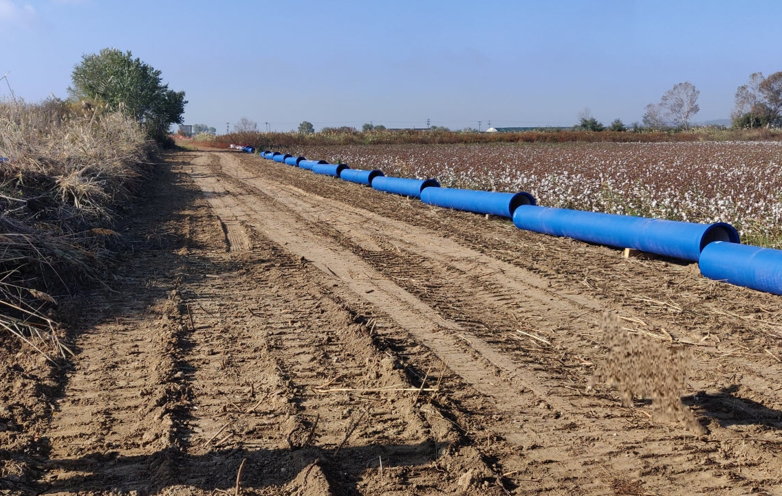 4 LAYING OUT PIPE STRINGING (1)